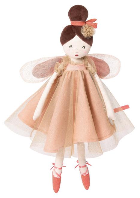 "Moulin Roty ""Il etait une fois"" Enchanted Fairy doll"