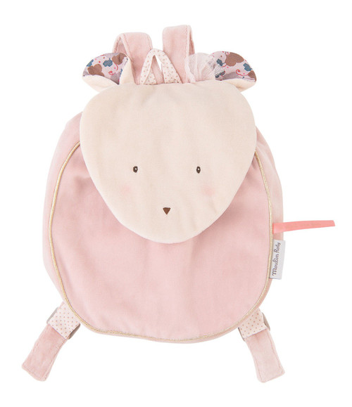 "Moulin Roty ""Il Žtait une fois ""Mouse Backpack"