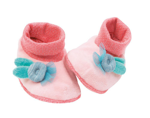 Moulin Roty Mademoiselle Slippers