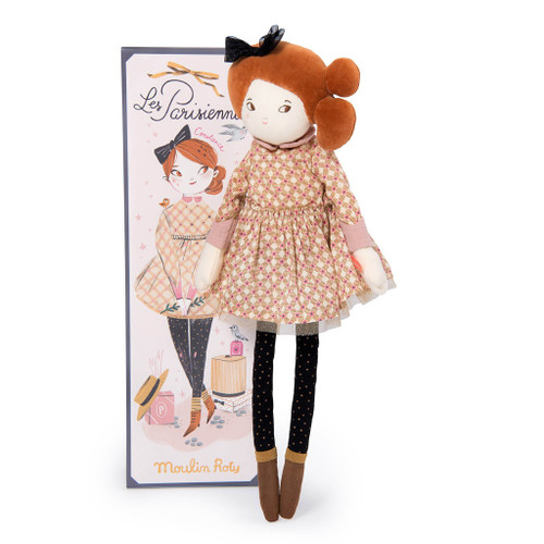 Moulin Roty Les Parisiennes - Madame Constance New