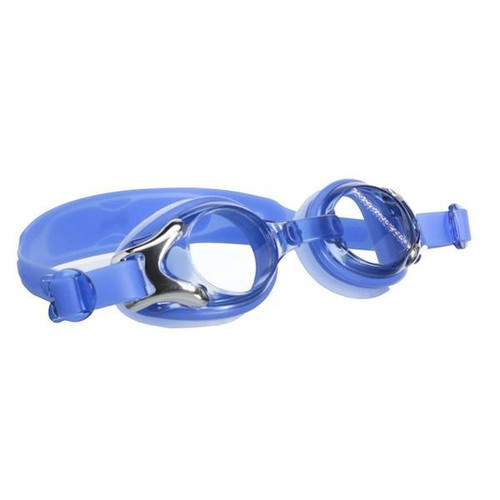 Banz Kids Swim Goggles Blue 3+ 100% UV protection