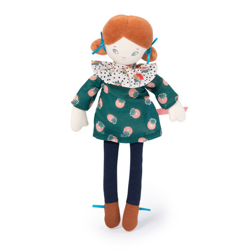 """Moulin Roty Les Parisiennes - Mademoiselle Blanche """"New"""""""