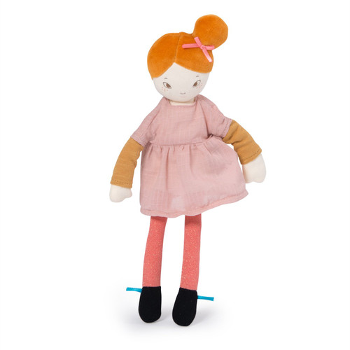 """Moulin Roty Les Parisiennes - Mademoiselle Agathe """"New"""""""