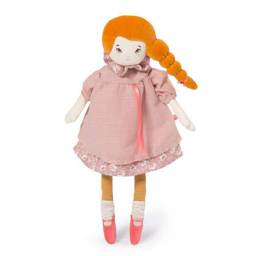 """Moulin Roty Les Parisiennes - Mademoiselle Colette """"New"""""""