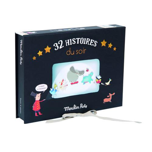 Moulin Roty Les Histoires du soir - Deluxe Cinema Box