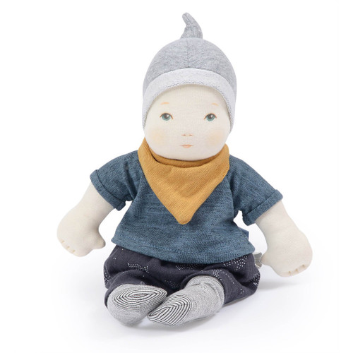 Moulin Roty Les Bebes - Baby Boy M710528