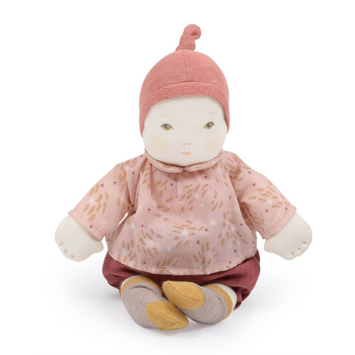 Moulin Roty Les Bebes Baby Girl M710527