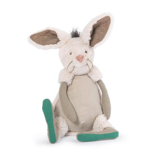 Moulin Roty Rendez Vous Chemin Du Loup - Neige The Rabbit M718026