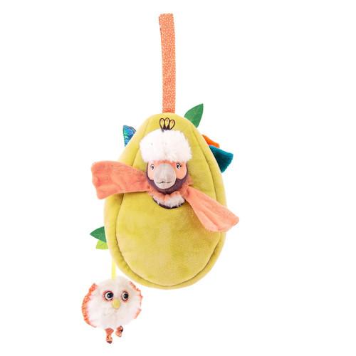 Moulin Roty Dans La Jungle - Hanging Activity Nest Toy M668080