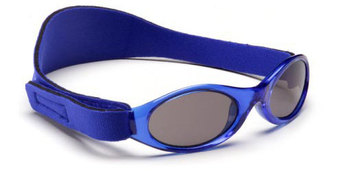 Baby Banz Adventure Banz Sunglasses Ages Pacific Blue