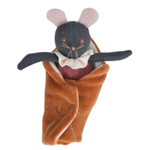 Moulin Roty Apres La Pluie - Rosee (Little Mouse) M715008