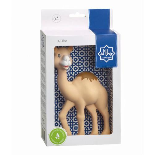 Sophie La Girafe Al'Thir Camel Teething Toy