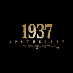 1937 Apothecary