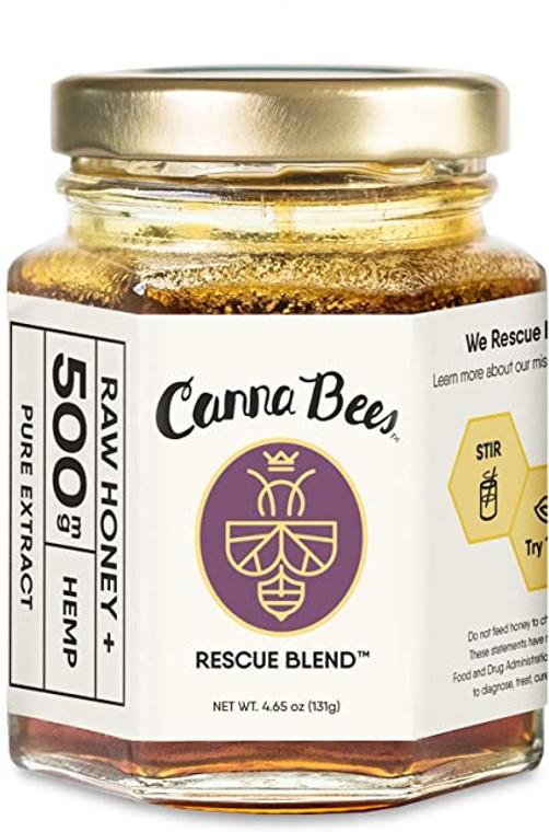 500mg Honey
