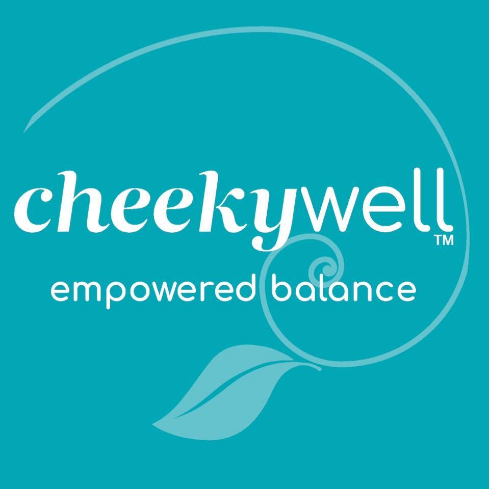 Cheekywell Logo