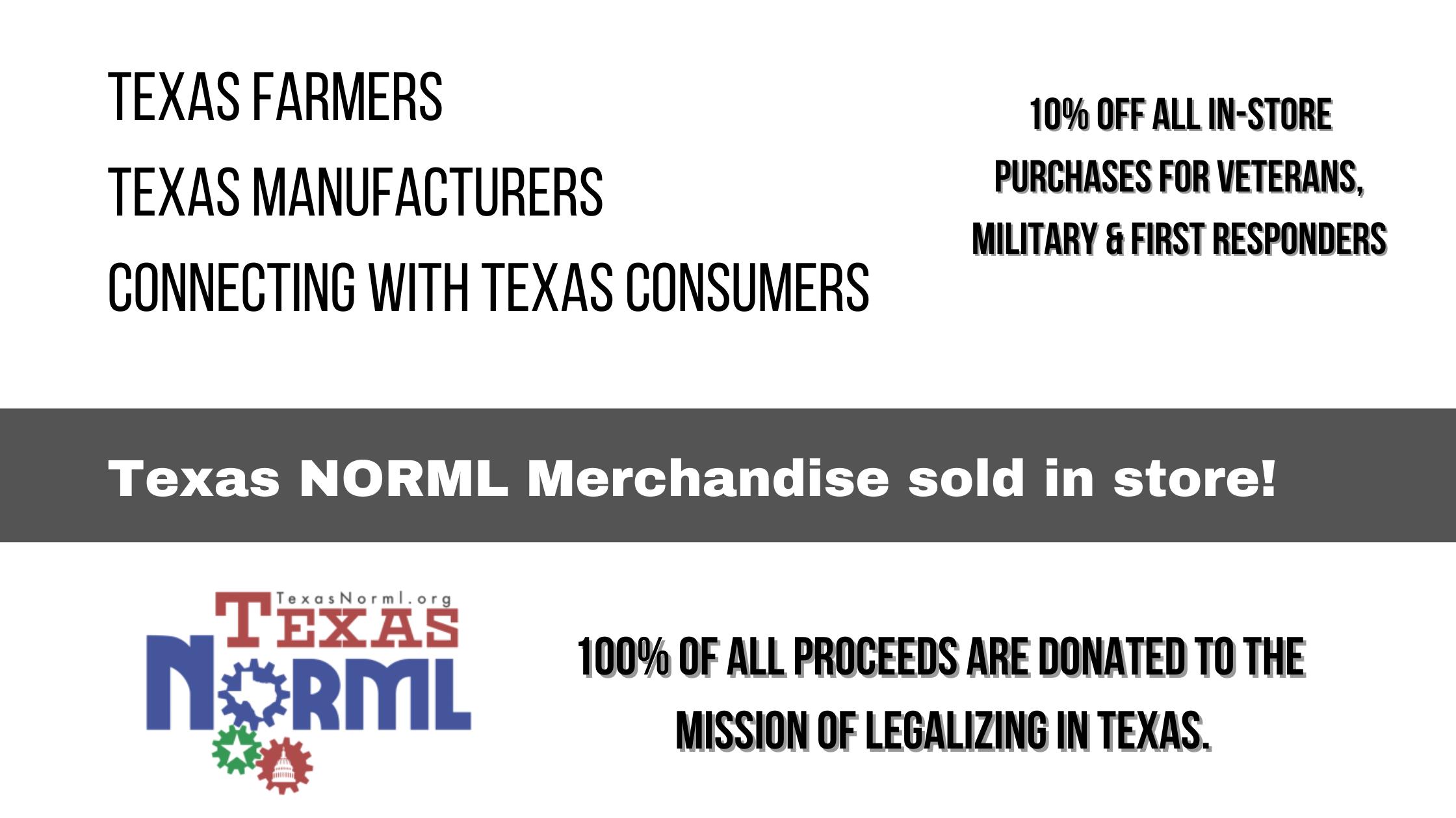 Texas Ban on Smokable Hemp Overturned