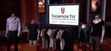 Thompson Tee on Shark Tank: Here's What You Missed