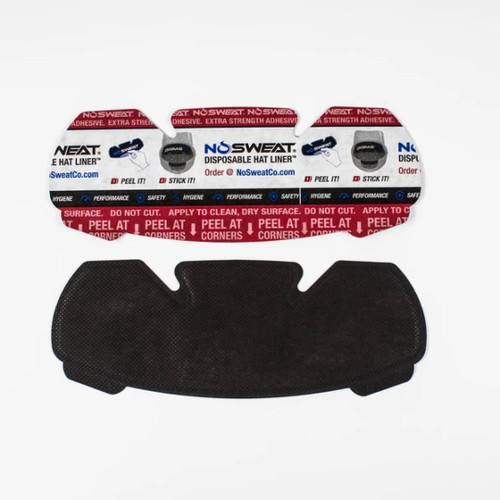 NoSweat® Hat Liners