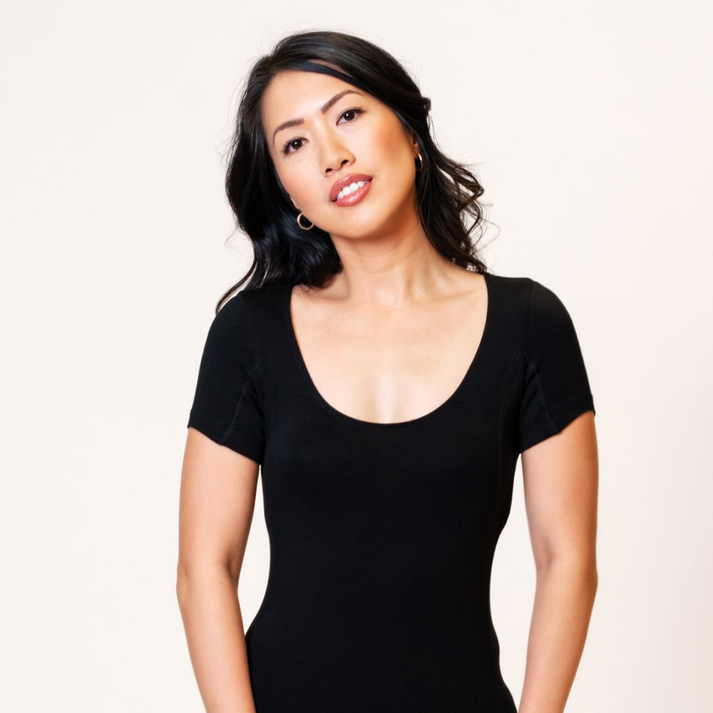 Womens Original Fit Shirt