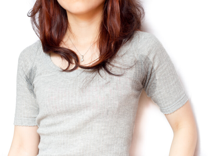 Is There A Cure For Axillary Hyperhidrosis? The Complete