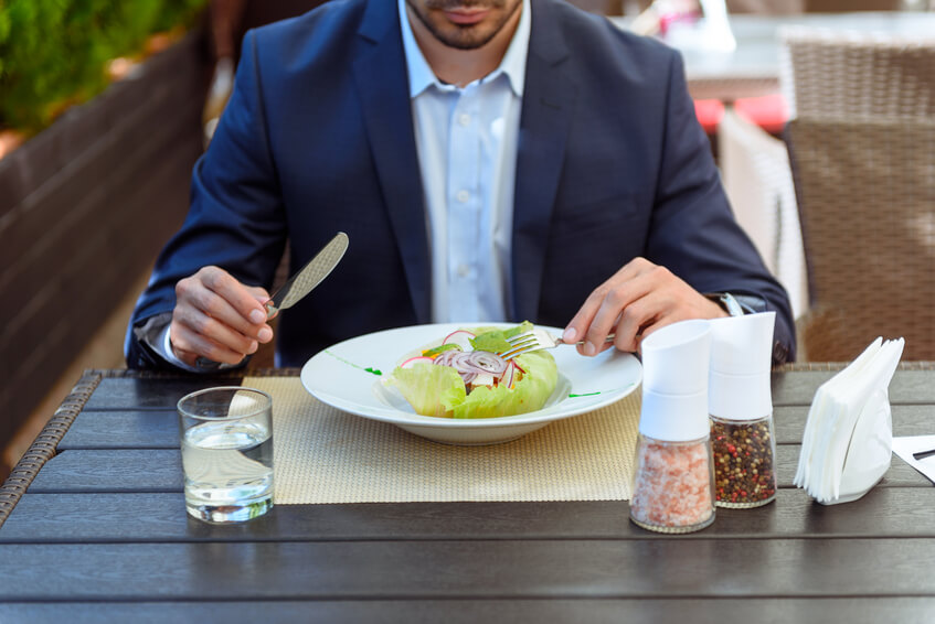 10 Foods That Reduce Excessive Sweating