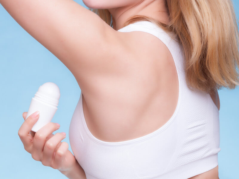 Why Your Antiperspirant Routine Isn't Working & How to Feel