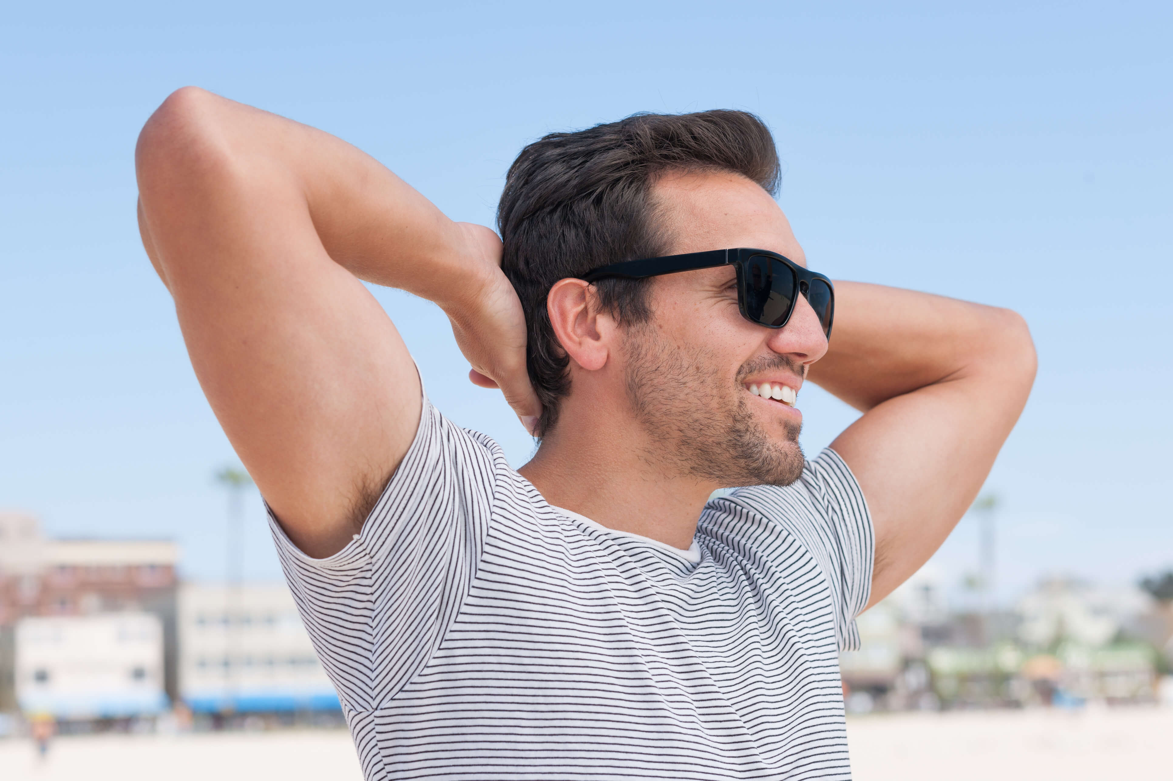 The Complete Guide to Hyperhidrosis Treatments - Thompson Tee
