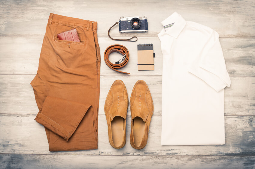 60e17872b3bf Keep Cool  How to Dress for Summer From Head to Toe - Thompson Tee