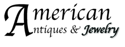 American Antiques and Jewelry