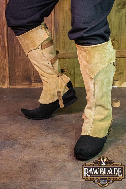 Ranger Poulaines, light brown