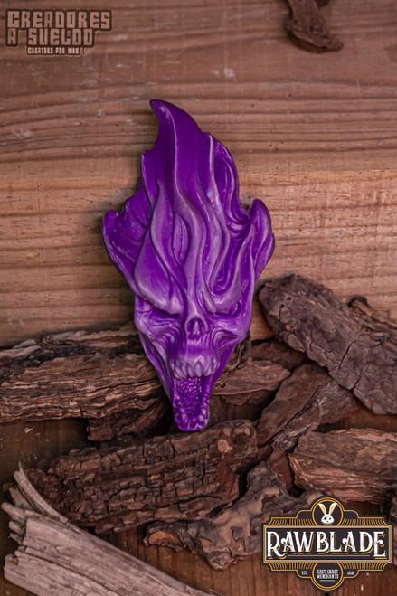 Lost Soul, Purple