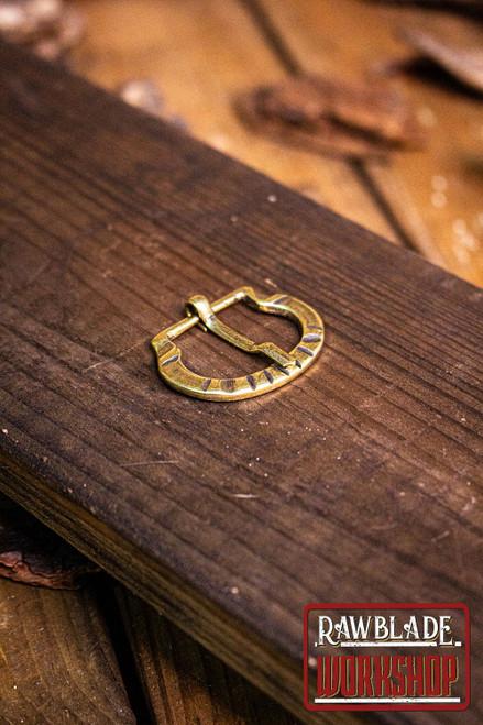 Epona Buckle Gold