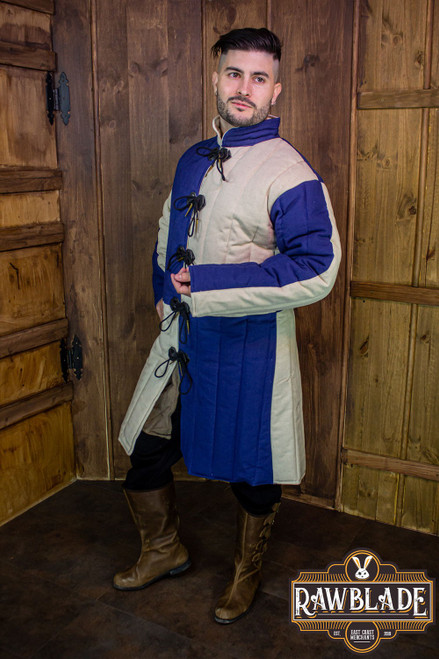Henry Gambeson Complete - Blue/Natural
