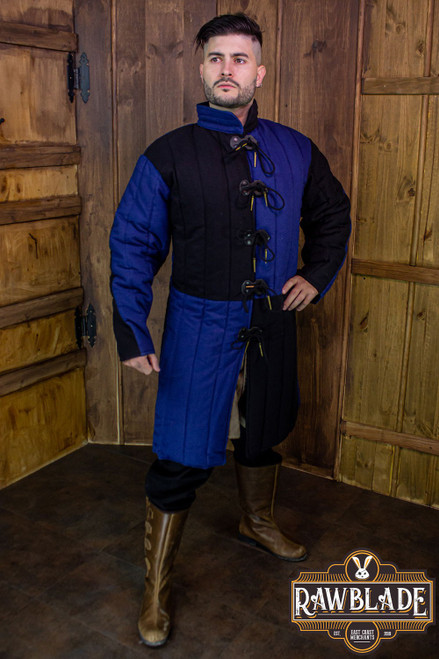 Henry Gambeson Complete - Blue/Black