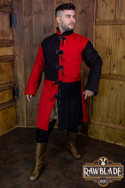 Henry Gambeson Complete - Red/Black