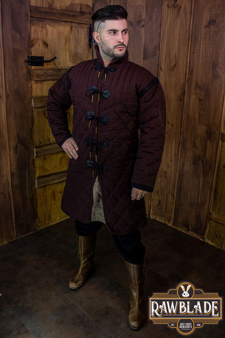 Bors Gambeson complete - Brown