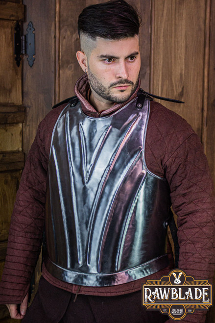 Gareth Breastplate - Blank