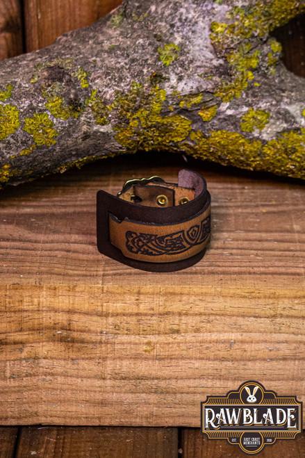 Aredel Leather Bracelet