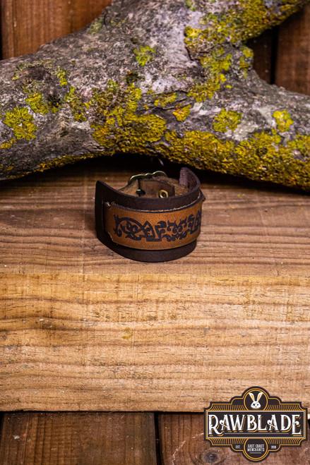 Miriel Leather Bracelet