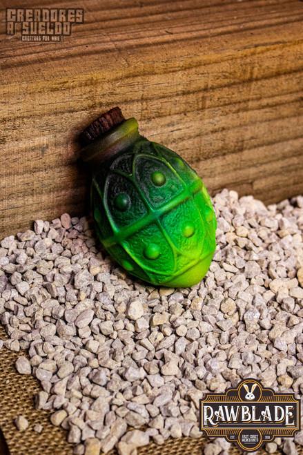 Alchemical Crock - Poison
