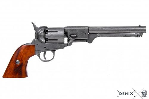 Denix Confederate Revolver - USA - 1860