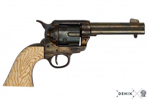 """Denix CAL.45 Peacemaker 4.75"""" - USA - 1873"""