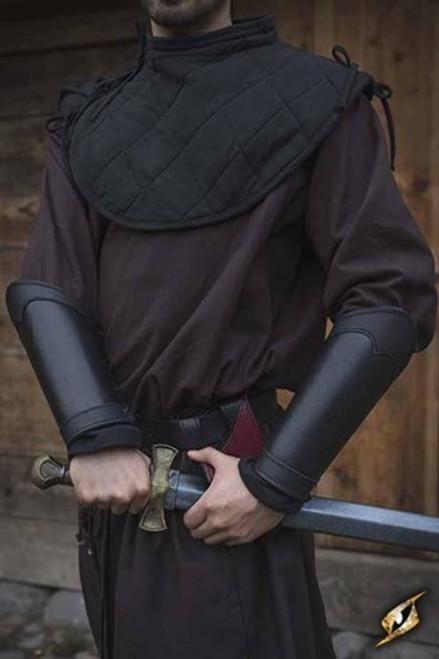 Bracers Warrior - Black