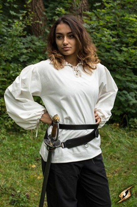 Sword Belt - Black