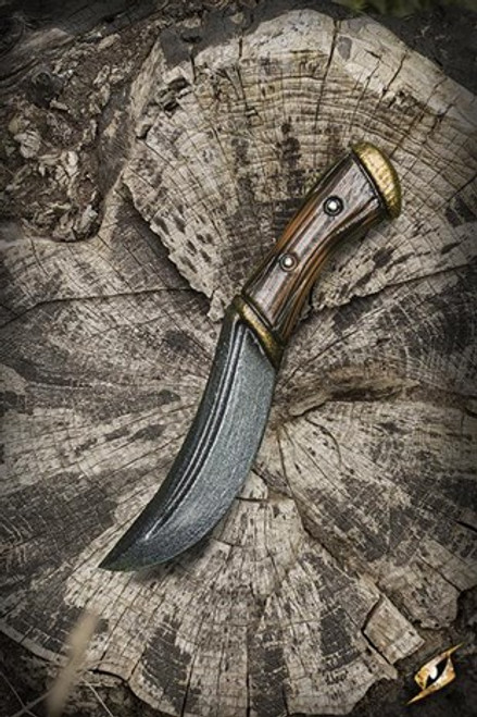 Throwing Knife Hunter - 24 cm