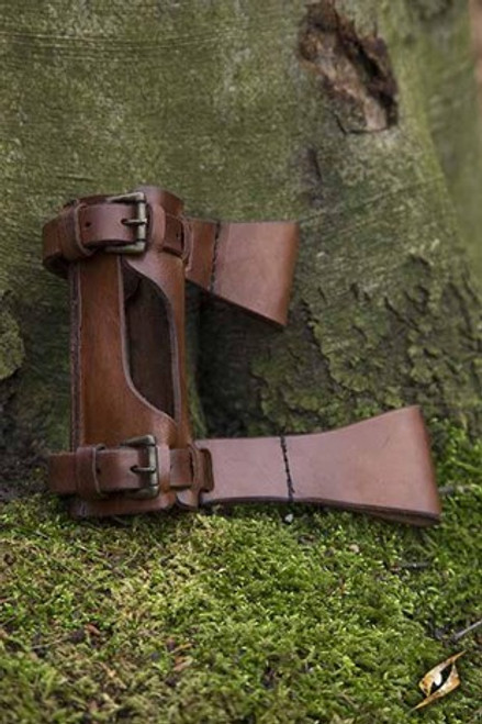 Rogue Swordholder - Brown