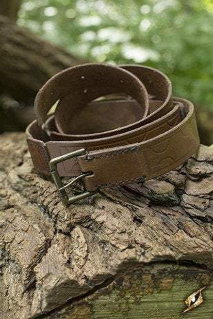 Aruthian Belt - Brown - 160 cm