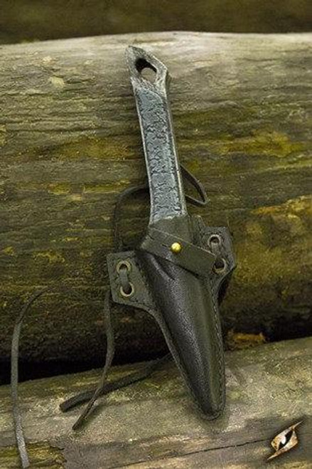 Cutthroat Knife Holder - Black