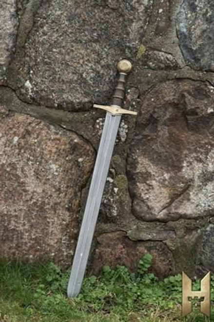 Epic Armoury KNIGHTLY SWORD GOLD - 87 CM by [product_brand] for €79.99   Shop on Avothea Store