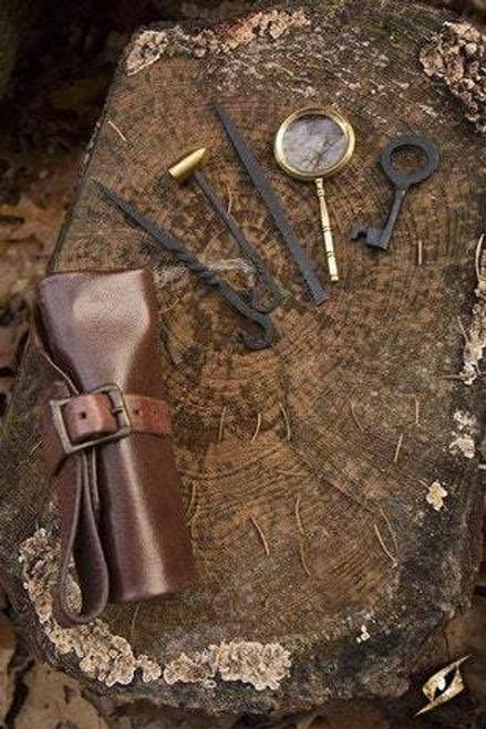Thieves Tools - Brown